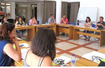 Odiana visita a ADPM no Baixo Guadiana alentejano