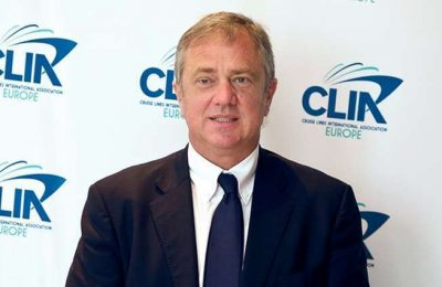 A Indústria de Cruzeiros, continua em expansão na Europa