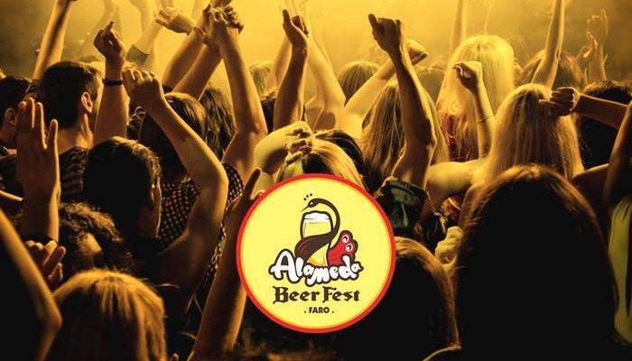 150 variedades de cerveja no Alameda Beer Fest