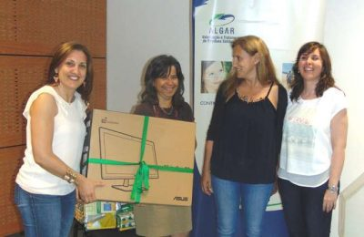 """Escola de Portimão venceu o """"Vamos dar Vida aos Resíduos"""""""