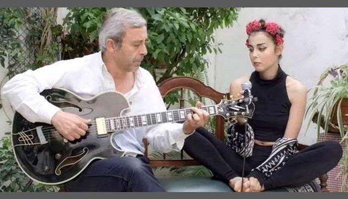 Sara & Marcos Bordalo no Cantaloupe em Olhão