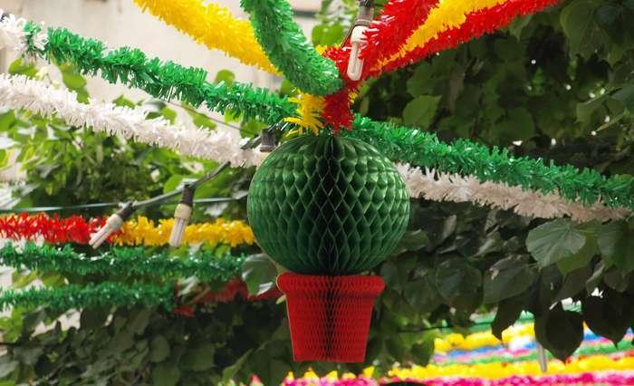 Portimão cumpre a tradição com os Santos Populares