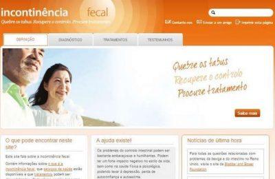 """Lançado site sobre doença """"tabu"""" em Portugal"""