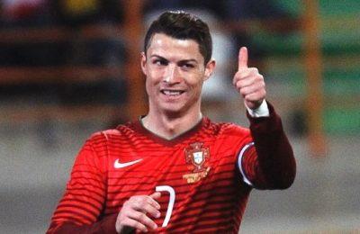 Fernando Santos sobre a importancia de Cristiano Ronaldo