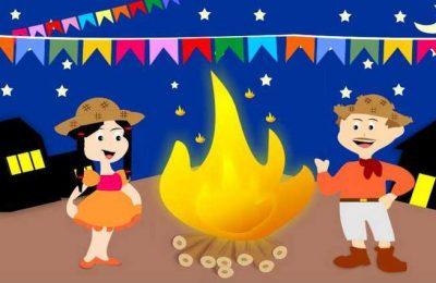 Festas de S. João no Pereiro em Alcoutim