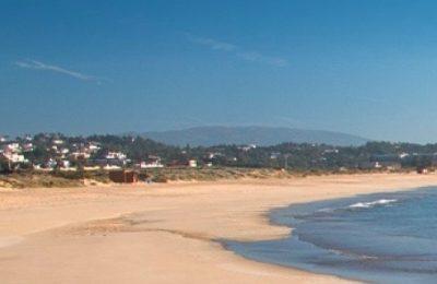 Corrida Baía de Lagos na Meia Praia