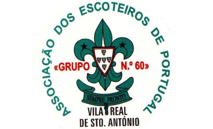 Escuteiros de VRSA celebram o 90º aniversário