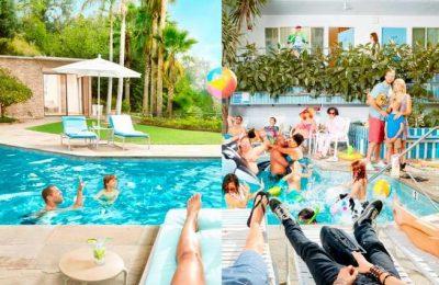 Aluguer de casas para férias cresceu 36% na HomeAway