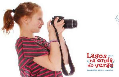 Lagos promove Concurso de Fotografia Digital