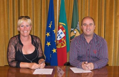 Vila do Bispo patrocina atletas do concelho