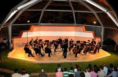 Orquestra Clássica do Sul no Revelim de Santo António