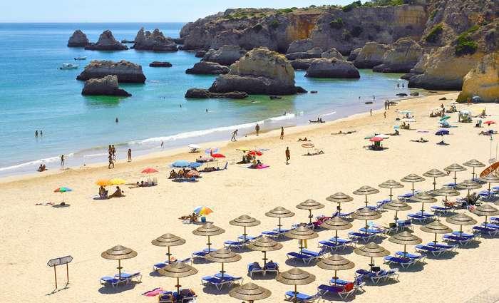 Preços da Hotelaria cresceram 41,53% no Algarve
