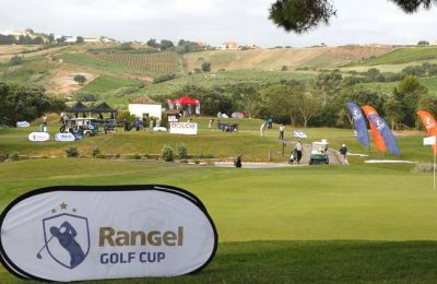 José Jesus Costa venceu o Rangel Golf Cup 2016