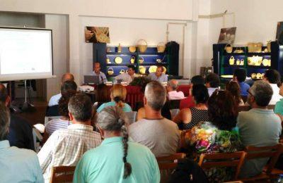 Turismo de Natureza esteve em debate no Baixo Guadiana