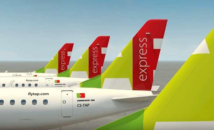 TAP reforça a operação no Inverno IATA