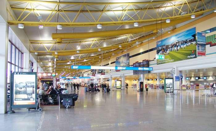 Aeroporto de Faro cria espaços dedicados ao Cycling