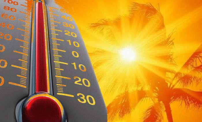 ARS Algarve alerta para as temperaturas elevadas