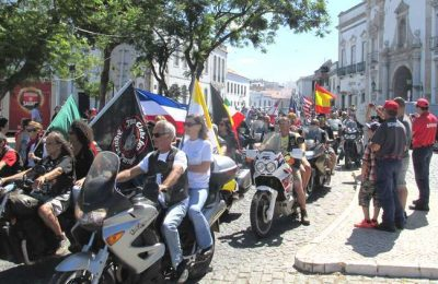 Está aí a 35ª Concentração de Motos de Faro