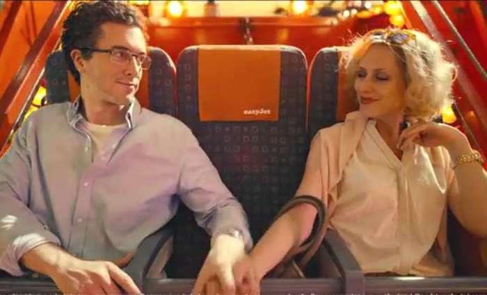 easyJet transportou mais 5,8% de passageiros em junho