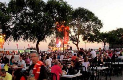 Festa da Ria Formosa 2016 em Faro até 7 de Agosto