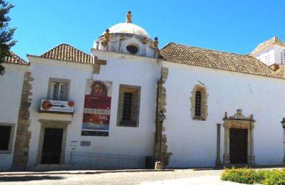 José Guimarães expõe no Museu Municipal de Faro