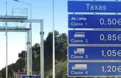 Indicadores de mobilidade no Algarve em crescimento