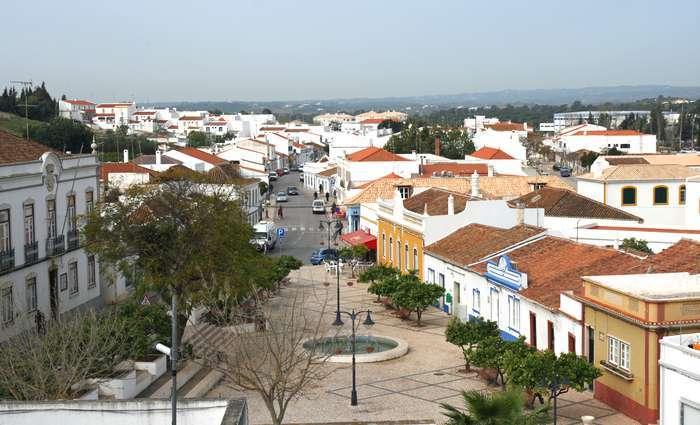 Castro Marim candidata projeto de Abastecimento de Água