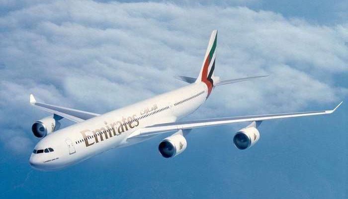 Acidente com avião da Emirates no Aeroporto do Dubai