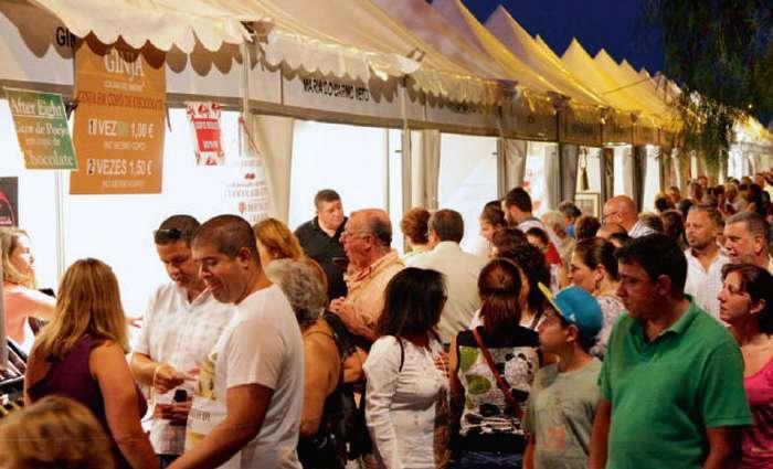 CCDR Algarve na Feira da Dieta Mediterrânica