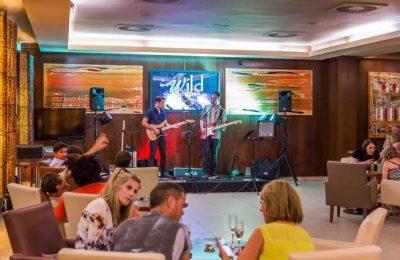 Animação total nos hotéis do Grupo NAU no Algarve