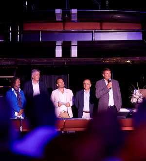 Lançamento da Sunseeker na Marina de Vilamoura 300 _ab