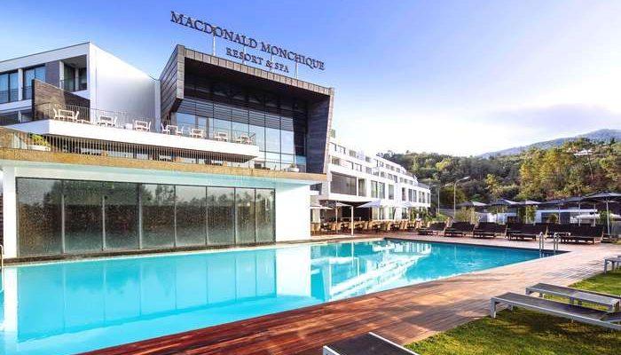 Macdonald Monchique Resort promove oferta de Golfe