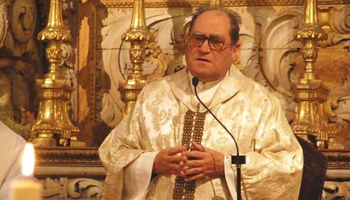 Monchique homenageia o Padre Henrique Varela