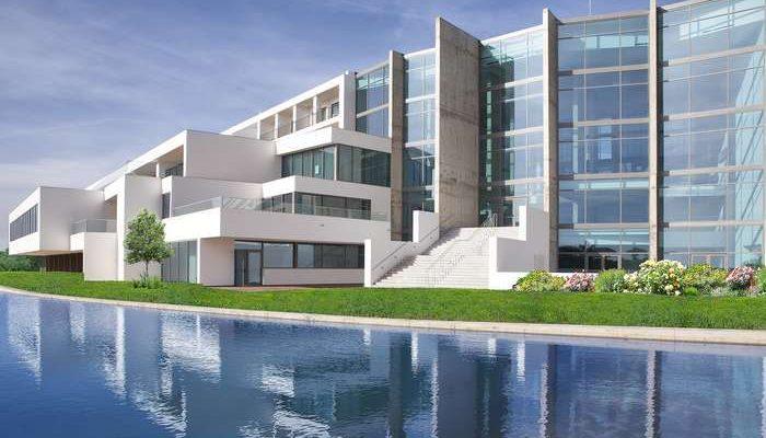 Pestana Algarve Race Hotel & Resort no Autódromo de Portimão