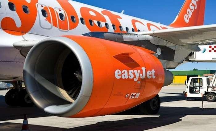 easyJet ultrapassa os 2 milhões de passageiros em Lisboa