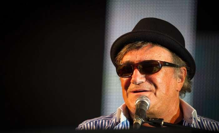 José Cid nas Festas da Padroeira em Castro Marim