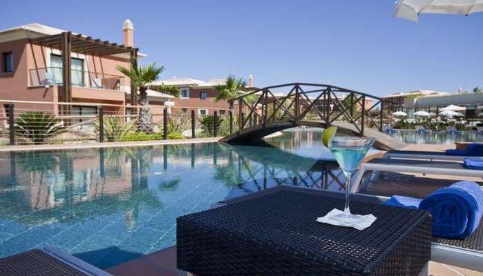 Monte Santo distinguido com o Lux Hotel & SPA Awards