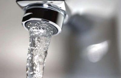 Fernão Gil já é abastecida com água potável