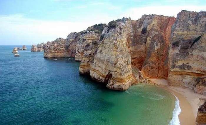 O Algarve continua em destaque na Hotelaria Portuguesa
