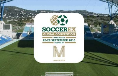 ATA promove o Algarve na Soccerex Global Convention