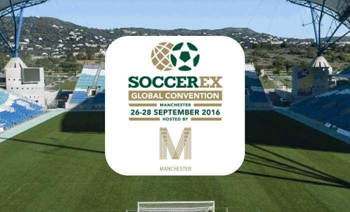 ATA promove o Algarve na Soccerex Global Convention