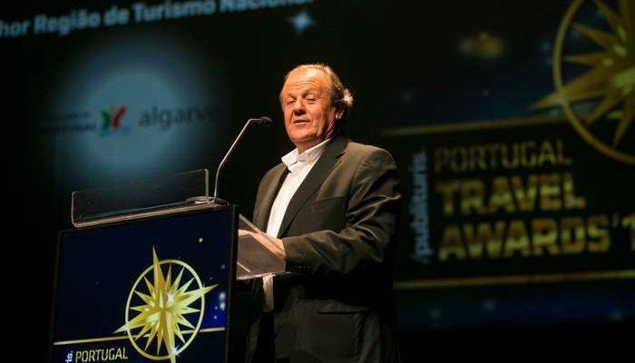 Algarve premiado Melhor Região de Turismo Nacional