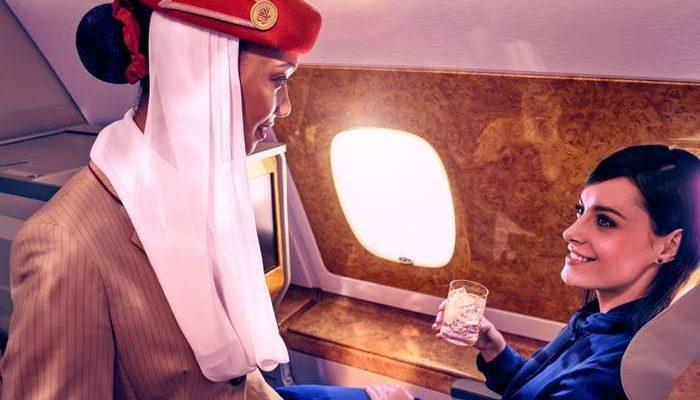 """Emirates Skywards com opção """"Dinheiro + Milhas"""""""