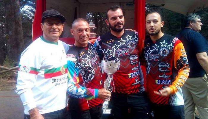 Xdream conquista a 5ª Taça de Portugal em Downhill