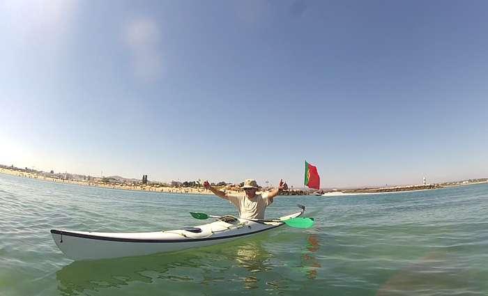 Faro Ativo 2016 desporto e recreio para toda a família