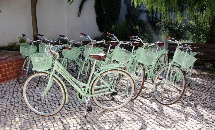 """São Brás distinguido com o Prémio """"Mobilidade em Bicicleta"""""""