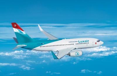 Luxair Tours confirma voo semanal Luxemburgo/Faro