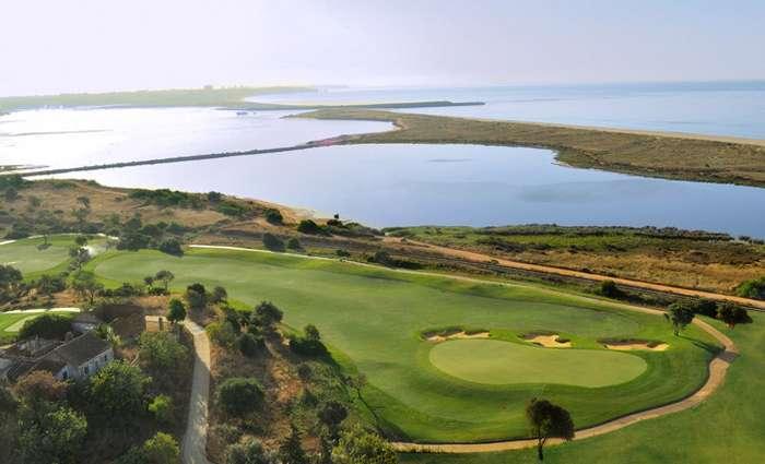 """ONYRIA Palmares o """"Melhor Campo de Golfe do País"""""""