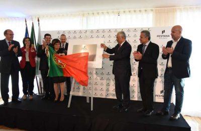 Grupo Pestana inaugura o Pestana Algarve Race Hotel