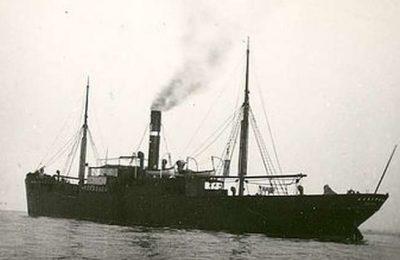 Combates navais no mar do Algarve durante a 1ª Guerra